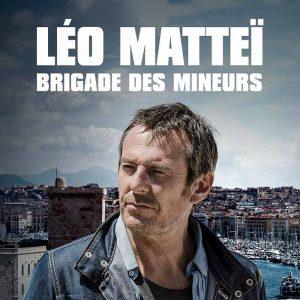 Big Band Story TF1 Leo Mattei