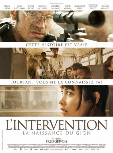 Empreinte Cinéma L'Intervention Grivois