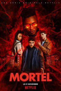 Netflix Mandarin Tv Mortel Salier Astier