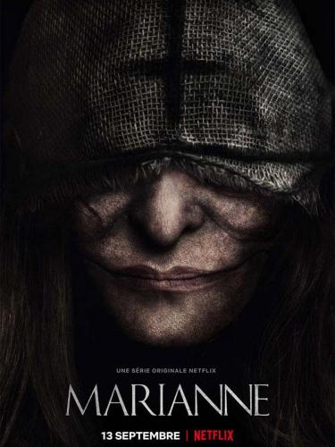Netflix Empreinte Marianne Bodin