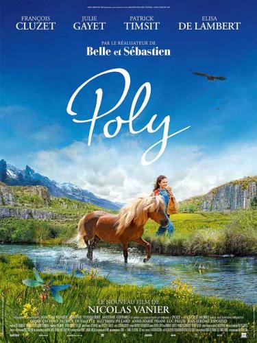Bonne Pioche Cinéma SND Poly Vanier